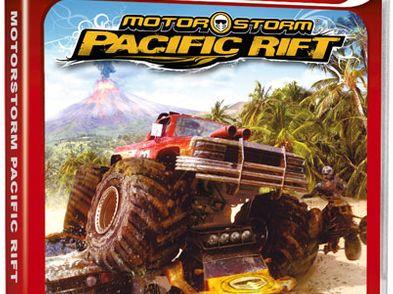 motorstorm pacific rift essentials ps3
