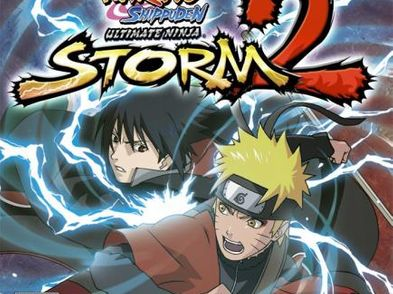 naruto shippuden ultimate ninja storm 2 ps3