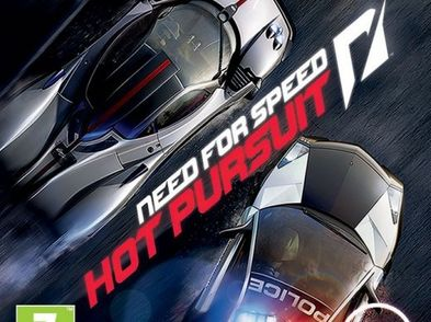 need for speed hot pursuit limited edition ps3