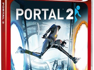 portal 2 essentials ps3