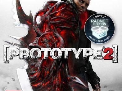 prototype 2 radnet edition ps3