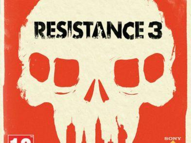 resistance 3 ps3
