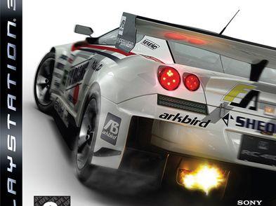 ridge racer 7 ps3