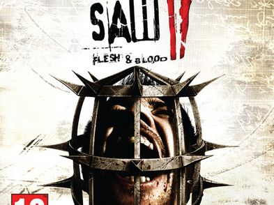 saw ii ps3