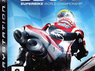 sbk 08 superbike world championship ps3