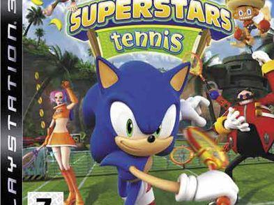 sega superstars tennis ps3