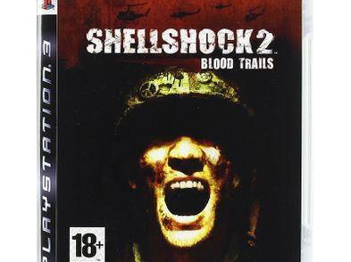 shellshock 2 blood trails ps3