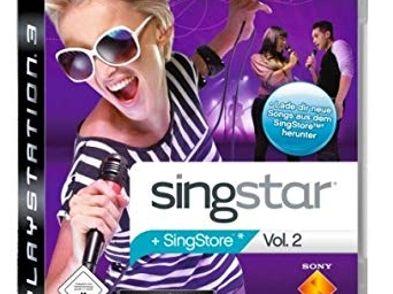 singstar vol2