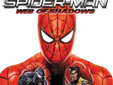 spiderman el reino de las sombras ps3