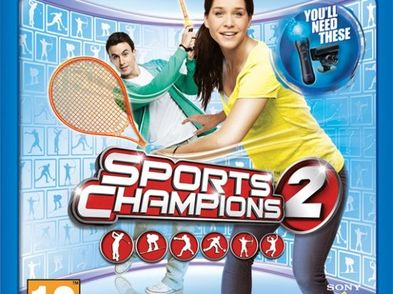 sports champions 2 ps3