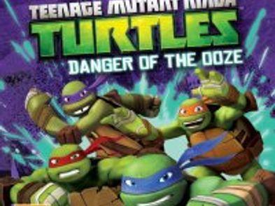 teenage mutant ninja turtles la amenaza del mutageno ps3