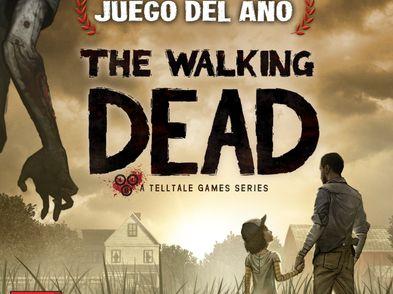 the walking dead ps3
