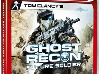 tom clancys ghost recon future soldier essentials ps3