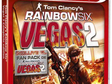 tom clancys rainbow six vegas 2 complete edition essentials ps3