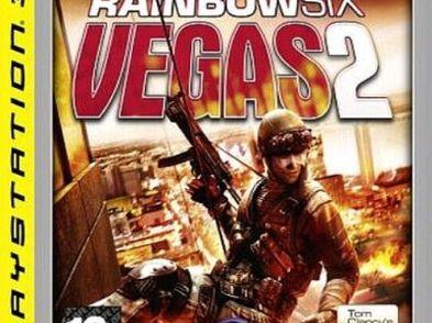 tom clancys rainbow six vegas 2 complete platinum ps3