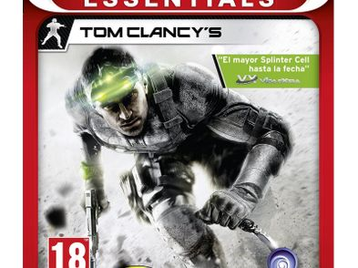 tom clancys splinter cell blacklist essentials ps3