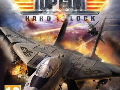 top gun ps3