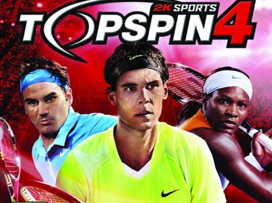 topspin 4 ps3