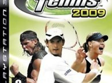 virtua tennis 2009 ps3