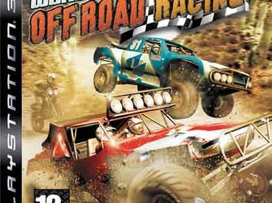 world championship off road racing ps3