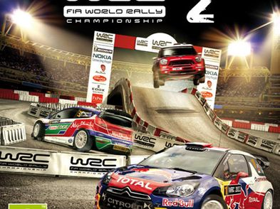 world rally championship 2 ps3