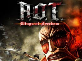 A.O.T: WINGS OF FREEDOM