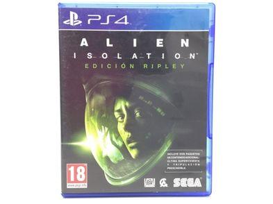 alien insolation