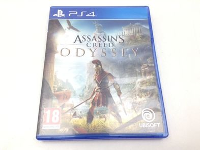 assassing creed odyssey