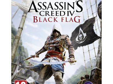 assassins creed iv black flag ps4