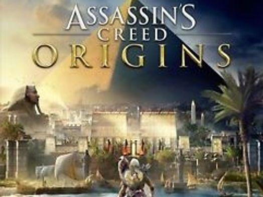 0e0c8892e154 assassins creed origins ps4 no dlc segunda mano  EUR 25.00€. Comprar ...