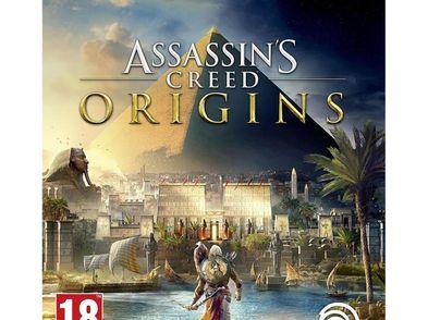 assassins creed origins ps4 no dlc