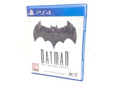 batman a telltale series ps4