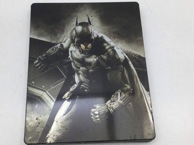 batman arkham knight edicion especial ps4