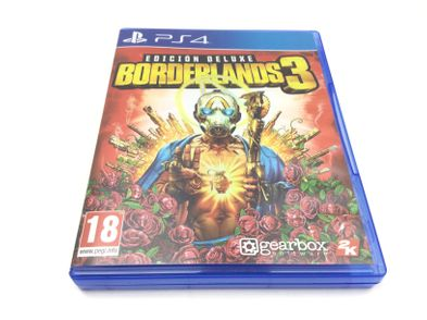 borderlands 3 edicion deluxe