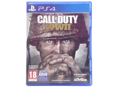 call of duty wwii ps4 no dlc