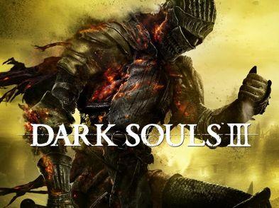 dark souls iii ps4