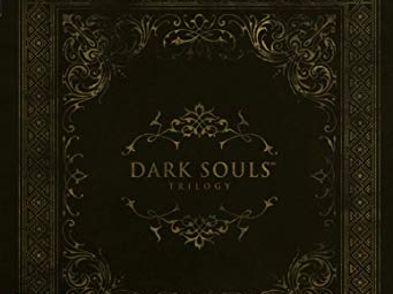 dark souls: trilogy