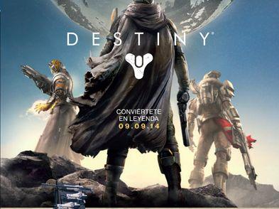 destiny vanguard ps4