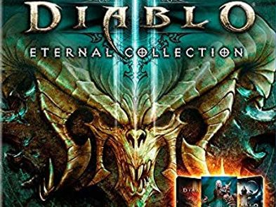 diablo iii eternal collection ps4