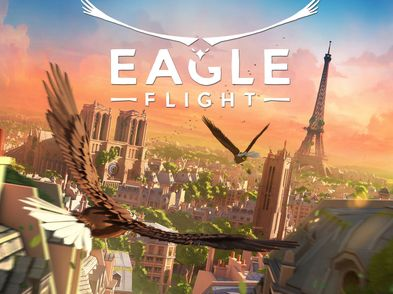 eagle fight ps4