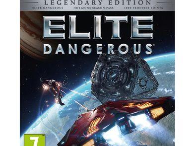 elite dangerous legendary edition ps4