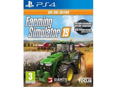 farming simulator 19 day one edition ps4
