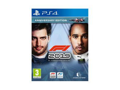formula 1 2019 anniversary edition ps4
