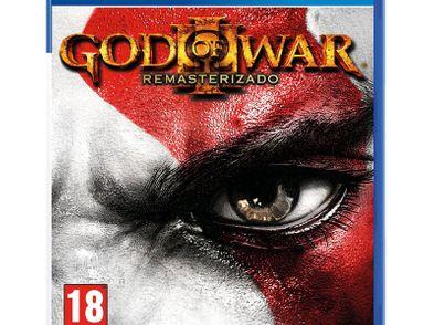 god of war iii hd remasterizado ps4