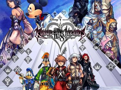 kingdom hearts hd ii.8 final chapter prologue ps4