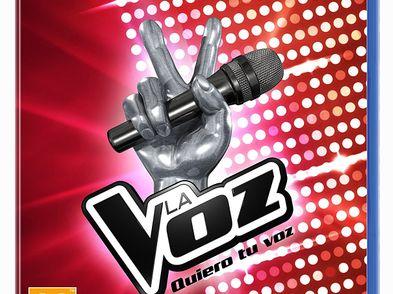 la voz: quiero tu voz ps4
