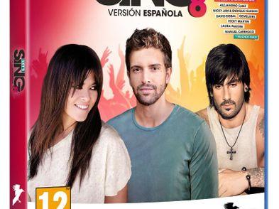lets sing 8 version espanola ps4