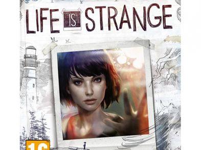 life is strange ps4