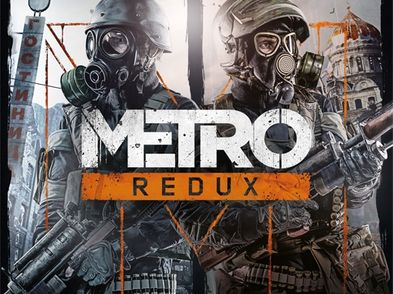metro: redux ps4