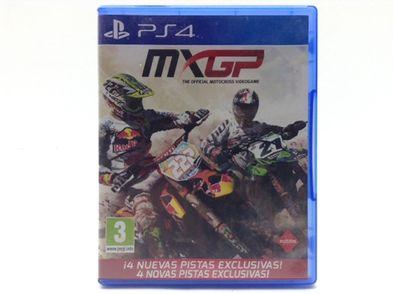 mxgp motocross gp ps4